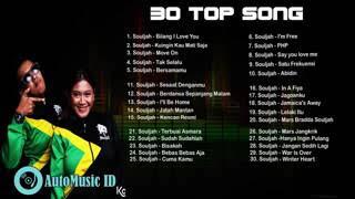 Souljah 30 lagu
