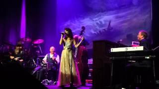 """Katie Melua - """"Idiot School"""", Roundhouse, 02.10.2013, London"""