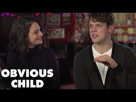 Obvious Child | On Set | Official Featurette HD | A24