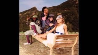 The Black Eyed Peas - Let's Get It Started (iTunes Originals Version)