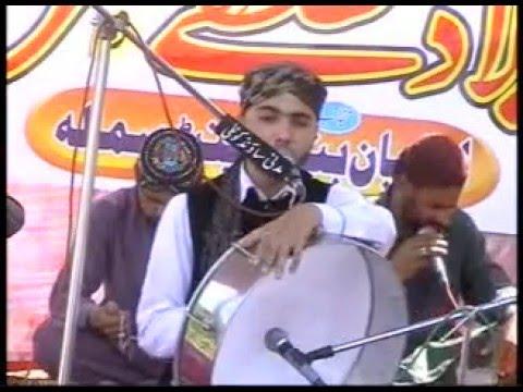 Jubba Sarkar Da - Ahtsham Aslam - 03465245409 - 03018130300 - Kotli Azad Kashmir