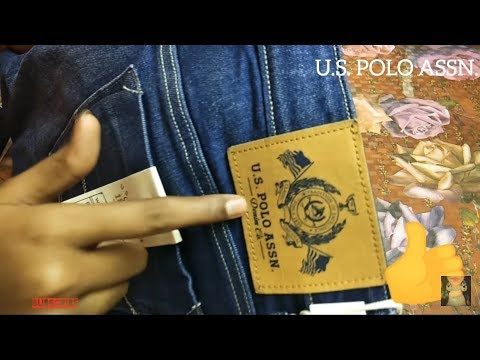 U.S. POLO Men Jeans Under- 1000₹|The INSPIRATION Express SUMAN SINGH|