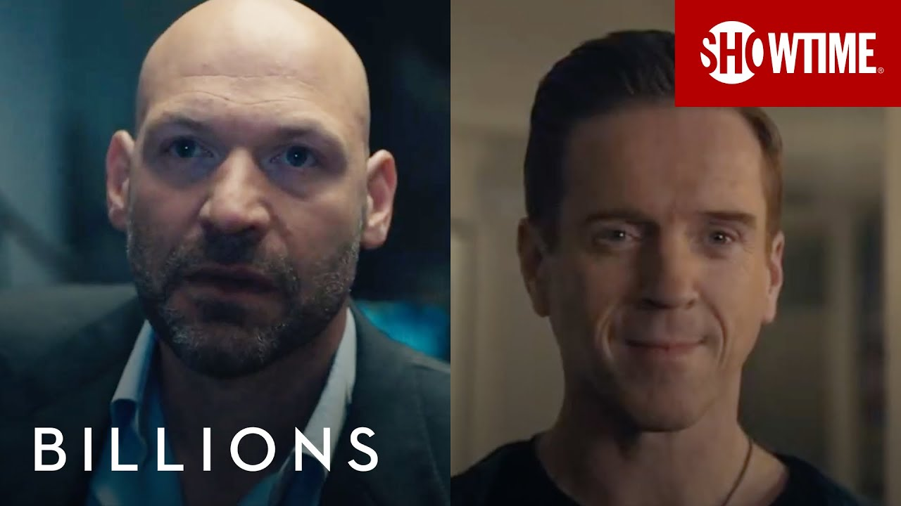 Download 'You Are Going to Like This' Ep. 8 Official Clip   Billions   Season 5