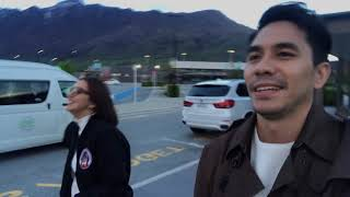 "Jalan Jalan #11 ""Symphony Of Friendship New Zealand"" Part #2"