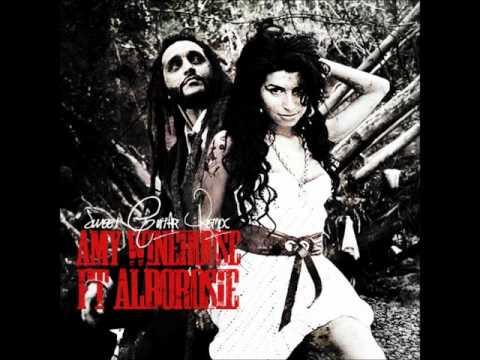 Amy Winehouse feat. Alborosie - Sweet Guitar Remix