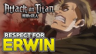 ERWIN IS THE MVP BEST EPISODE AFTER EPISODE 6 Attack On Titan Season 2 Episode 11 Full