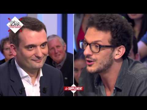 Filipo & CO by Florian Philippot - La Bio interdite Canal+