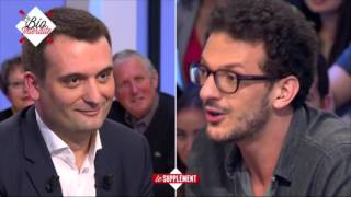Filipo & CO by Florian Philippot - La Bio interdite Canal+