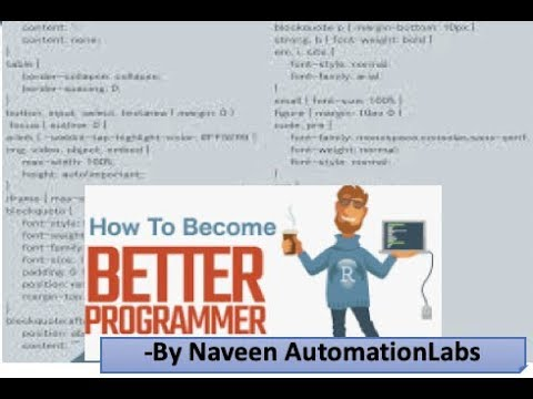 How can I learn programming? || Important tips to code and enhance your coding skills thumbnail