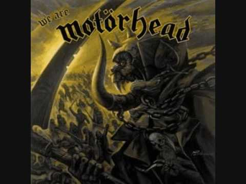 Motörhead - Out to Lunch