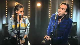 Doreen Månsson och Rikard Wolff - Tårar