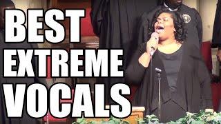 Video Best Extreme Vocals part 3 download MP3, 3GP, MP4, WEBM, AVI, FLV April 2018