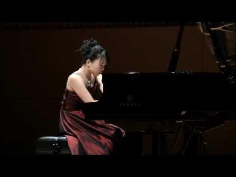 """Liszt: """"Vallee d'Obermann""""-Reiko Kuwahara/リスト「オーベルマンの谷」桑原怜子"""