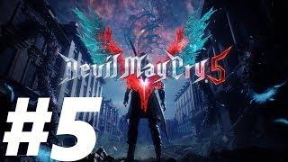 Devil May Cry 5 (5) — Łoo panie