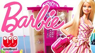 BARBIE | Barbie Life in the Dreamhouse | Toys for Kids | Toy Store