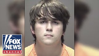 Galveston County judge talks Santa Fe shooting suspect