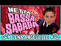Bassa Sababa FUNNY acapella cover by Lena Angelville