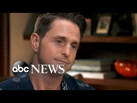 Cameron Douglas speaks out on drug addiction, family l ABC News