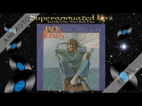 JACK JONES The Full Life Side One