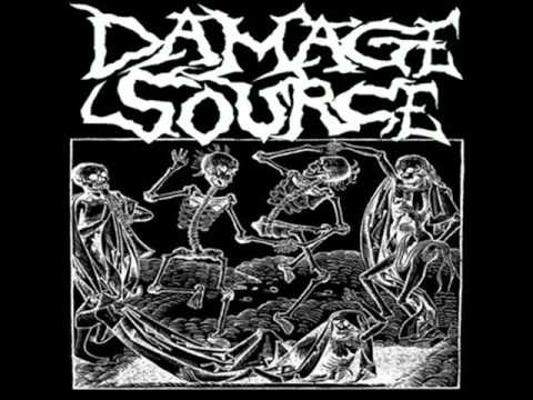 Damage Source  -  Punishment In Lies [Single] 2015 Mp3