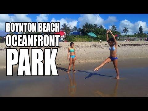 Boynton Beach Oceanfront Park