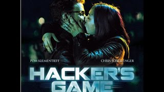 Hacker's Game -Official Trailer-