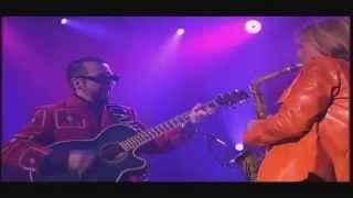 Candy Dulfer- Потрясающая Музыка  Игра на саксафоне !!!