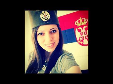 SEXY Serbian Girls