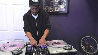Remember The Time ( DJ ERNZ Remix Blend)