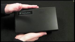 Verbatim 1TB Gigabit NAS External Hard Drive Review