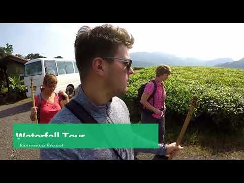 Adventures through Rwanda and Uganda