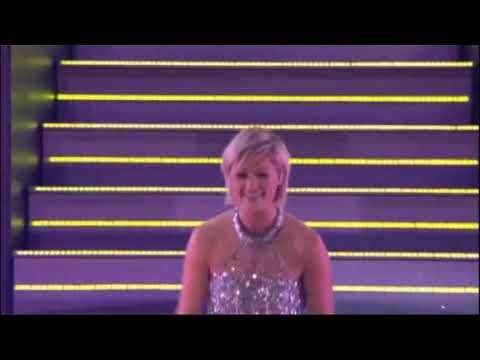 Helene Fischer Live Mitten Im Paradies Live 2011
