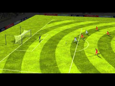 FIFA 14 Android - Argentine VS Suisse