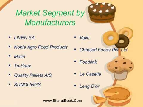 Europe Snack Pellets Market Forecast to