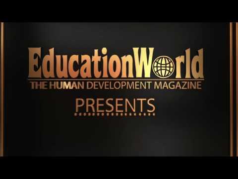 EducationWorld presents The India School Rankings Awards 2016