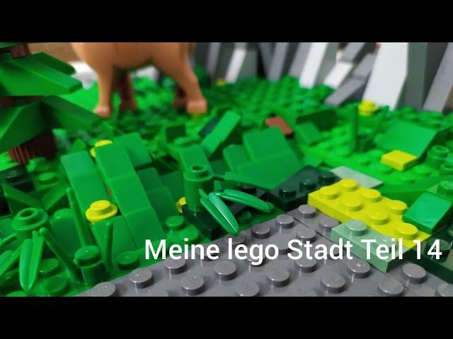 Meine Lego Stadt teil 14