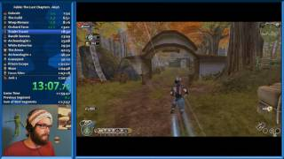 Fable: The Lost Chapters - Any% [Beaten] 1:10:19 IGT / 1:19:55 RTA