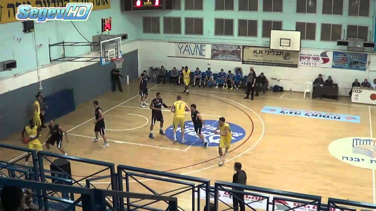 Israel National League