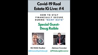 How Realtors Can Get Through Covid-19: With Top Agent Brian Teyssier