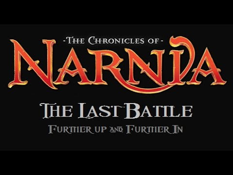 The Chronicles of Narnia The Last Battle Movie trailer