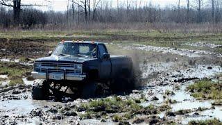 mud racing games