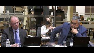 Deputados repercutem resultado da votação do Impeachment