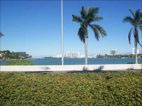 Fotos de paisajes Miami 2011-2012