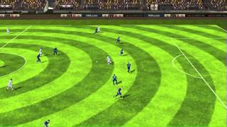 FIFA 14 iPhone/iPad - BARCELONA SC vs. FC Twente