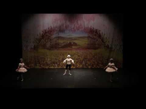 Russian School Of Ballet In Marbella