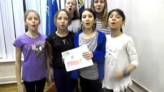 КДВ - Олимпийский урок - выход видео (2014.01.16)