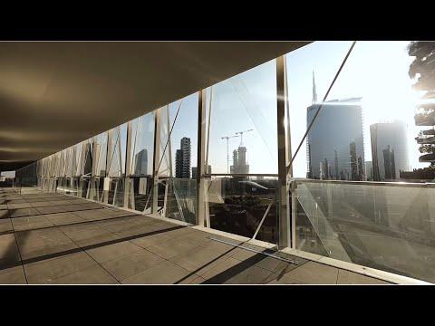 Milano | De Castillia 23 | Offices