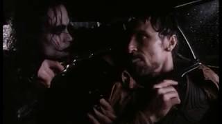 "Оксидерика - Ворон ( Фан Клип 2016) (Клип на фильм ""Ворон"") (The Crow)"