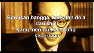 Iwan fals - Bung Hatta (karaoke/ tanpa vokal) HQ