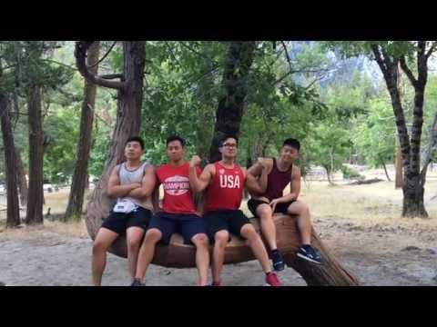 4 Best Friends in California